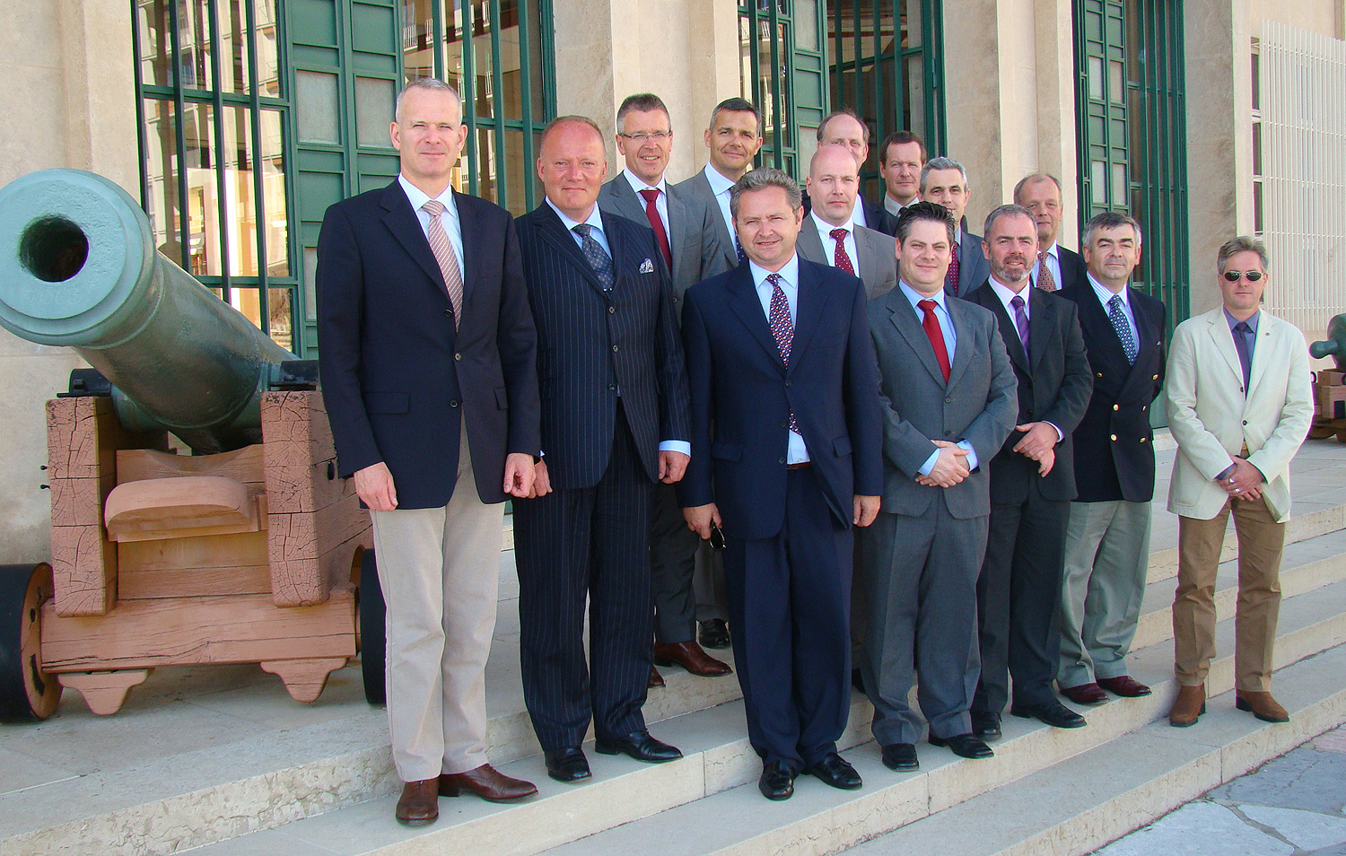 The Maritime Surveillance Working Group