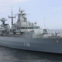 Deutsche Fregatte F125