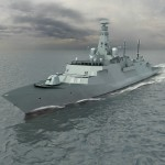 Type 26 Global Combat Ship 22