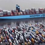 Containerschifffahrt