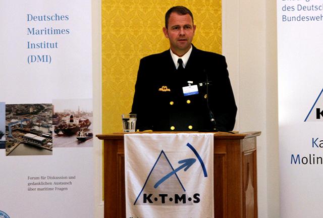 16. Maritimes Sicherheitskolloquium
