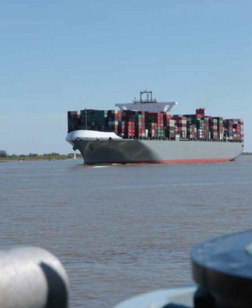 handelsflotte
