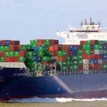 Welthandelsflotte