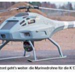 Drohne 2