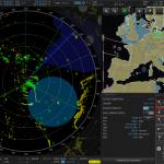 Naval Radar NX